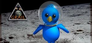 strumenti twitter - twitter astronaut