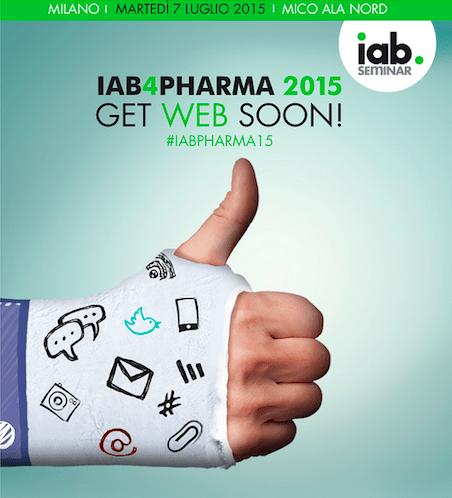iab 4 pharma 2015