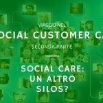 social care: altro silos?