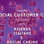 Aziende italiane e social caring