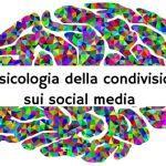 psicologia condivisione