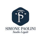 logo Simone Paolini