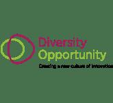 logo Diversity Opportunity