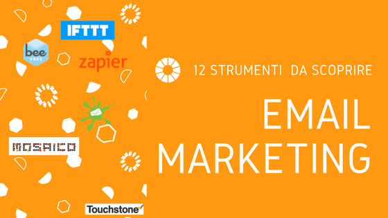 strumenti email marketing