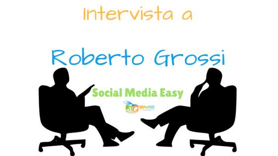 intervista a Roberto Grossi