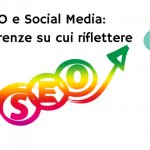 seo e social media - titolo post