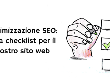 Ottimizzazione SEO: una checklist per il vostro sito web