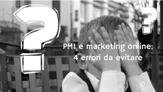PMI marketing online