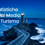 statistiche social media turismo