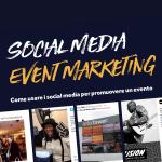 promuovere evento social media