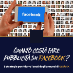 costi Facebook ads - post cover