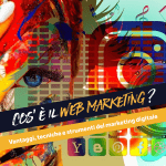 web marketing cosa è?