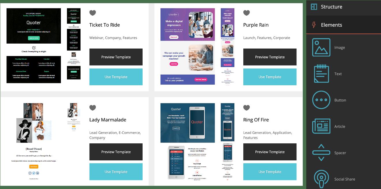 Come fare email marketing - creazione DEM