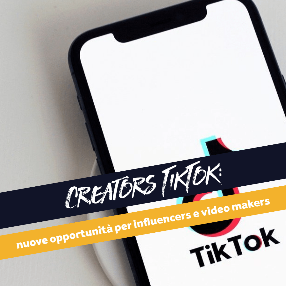blog post creators tiktok