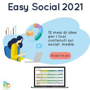 Easy Social 2021