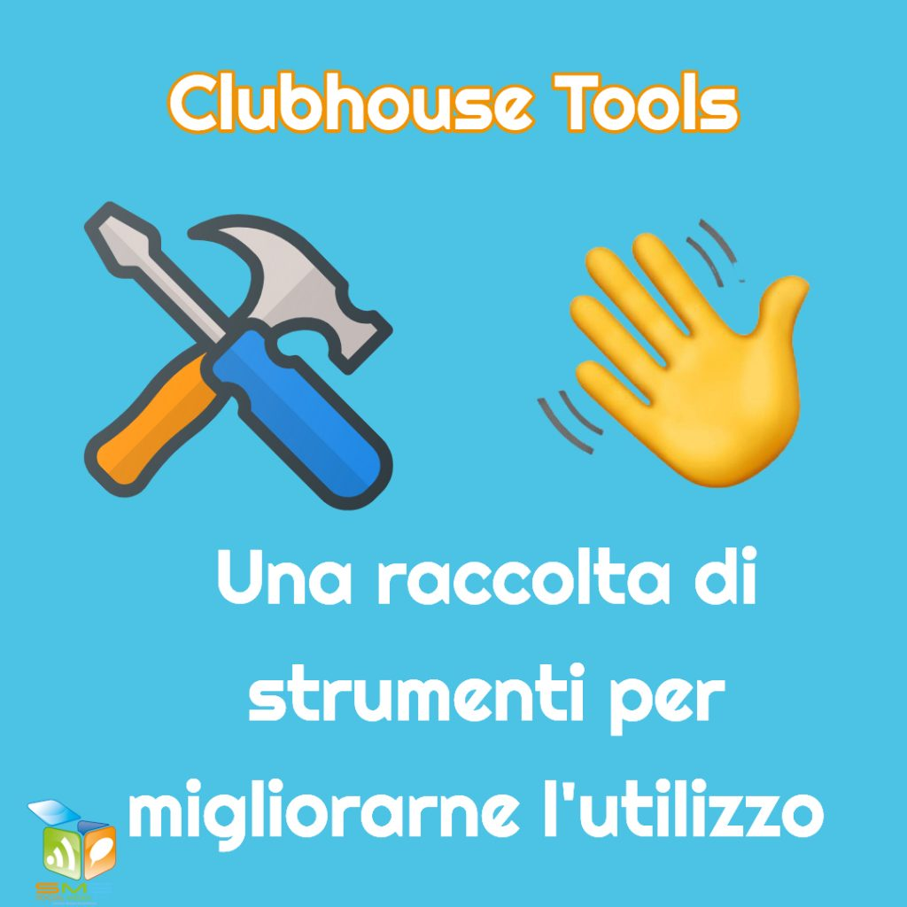 blog post header clubhouse tools