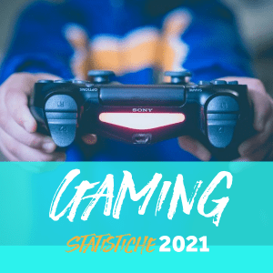 statistiche gaming 2021 blog post