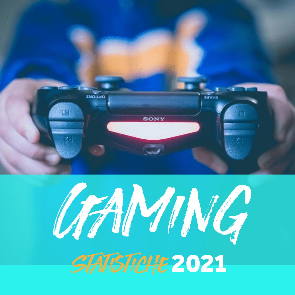 statistiche gaming 2021 blog post