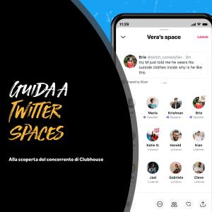 Gud Twitter Spaces