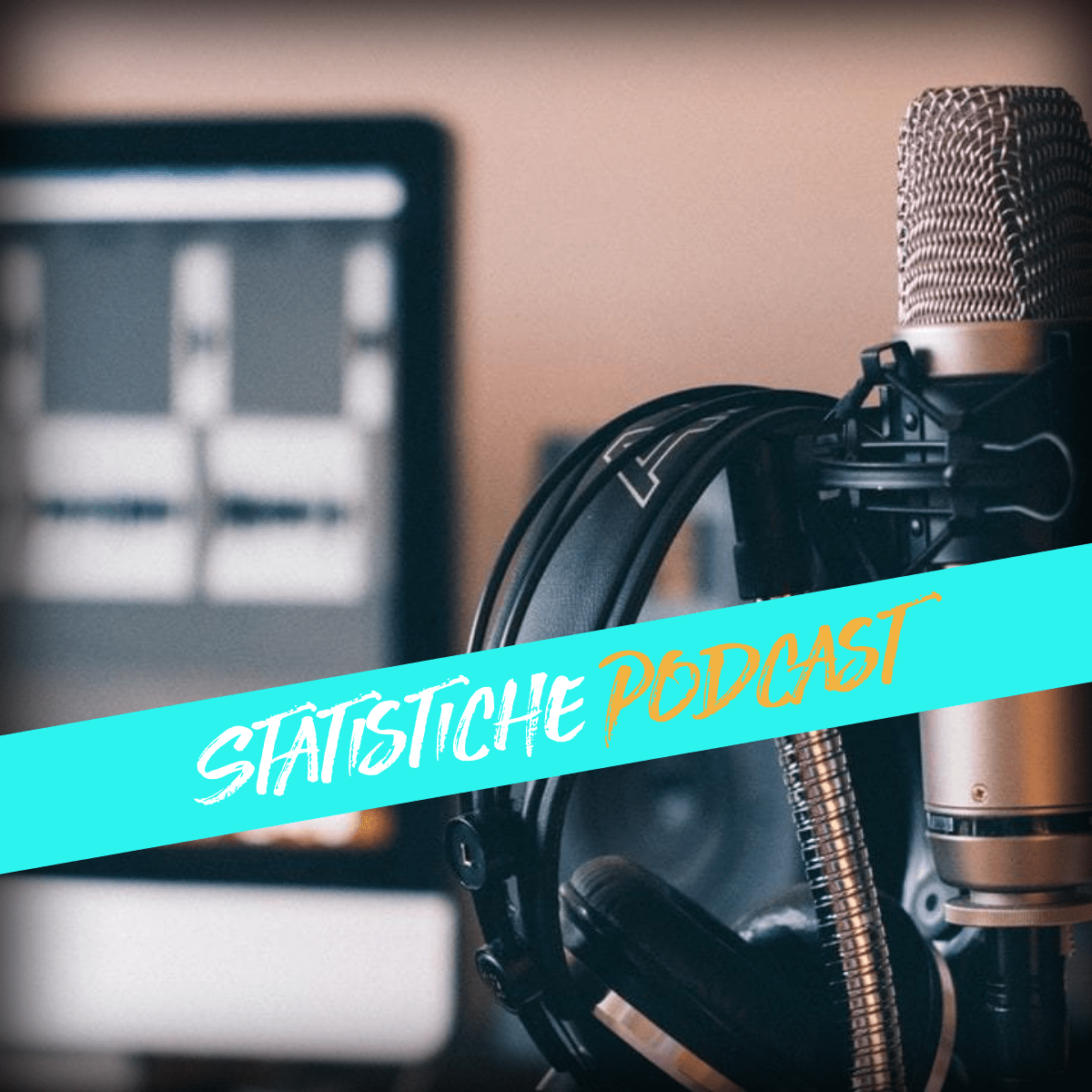 statistiche podcast featured image