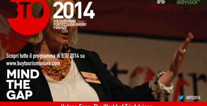 marketing digitale e turismo: BTO2014