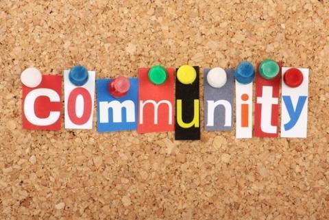Community online