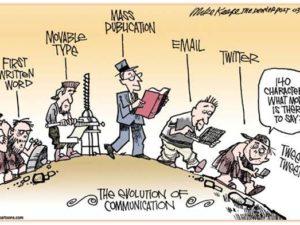 Email e social media: amici o nemici?